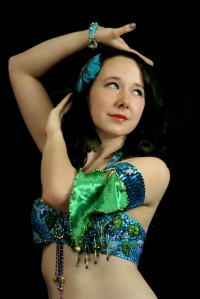 An expressive and engaging performer, Siobhan has performed and taught belly dance across North America, Australasia and Europe. She is currently based in Delft, the Netherlands.