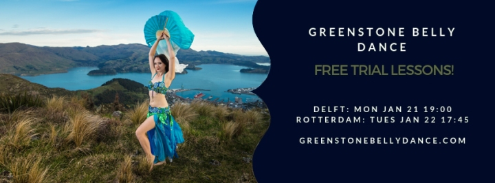 Greenstone Belly Dance Free Trial copy