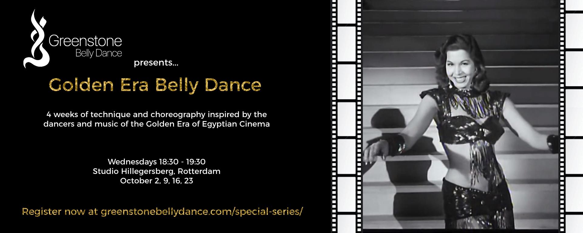 Golden Era Belly Dance in Rotterdam Greenstone Belly Dance Buikdanslessen Nederland copy